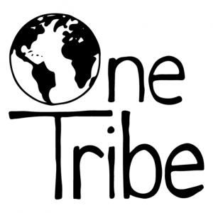 One Tribe Rhythms percussion group logo