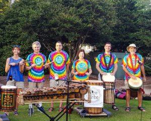 one tribe rhythms band